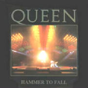 """Hammer To Fall"""